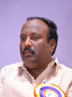DIRECTOR G SRINIVAS
